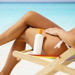 Cremele organice pentru protectia solara