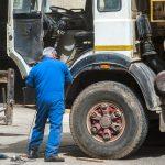 Procedurile de întreţinere pentru camioane
