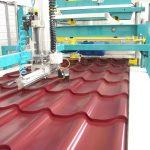 Țigla metalică – soluția ideală pentru acoperișurile rezidențiale