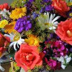 Buchete de flori pentru diverse ocazii