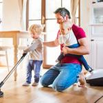 Trucuri pentru a-ti pastra casa curata