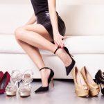 Alege cu încredere pantofi dama din piele naturală