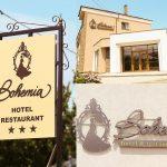 Hotel Bohemia Bacău – Cazare la un preț excelent