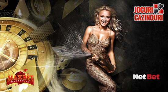Netbet Casino Online si Maxbet