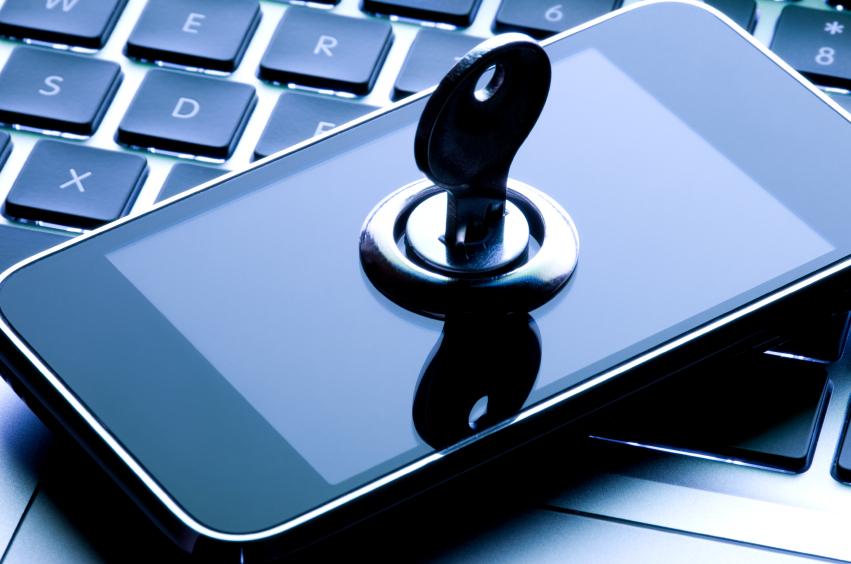 securitate mobil