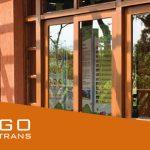 Ferestrele din lemn stratificat – o alegere ideală pentru o casă elegantă