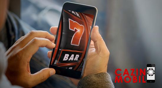 cazino jocuri mobil