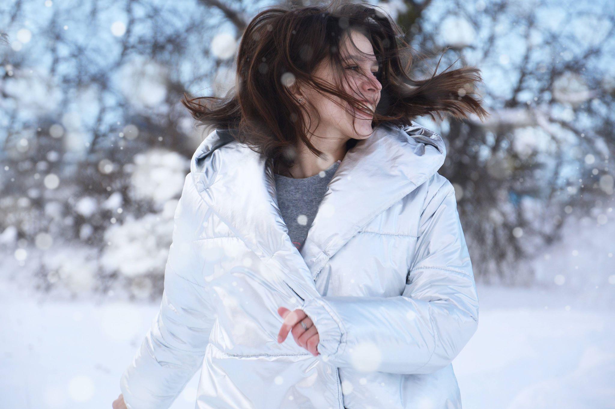 Haine iarna