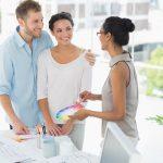 5 semne că ai putea fi un designer de interior de succes – Cum să nu îți ratezi cariera