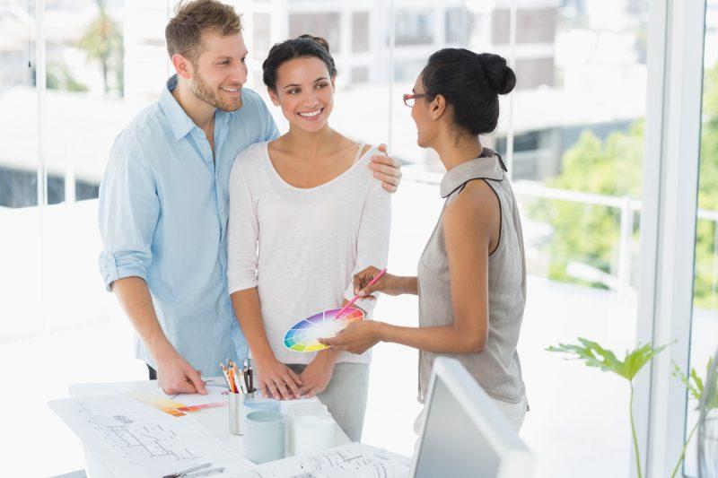 Cum sa fii un designer de interior de succes