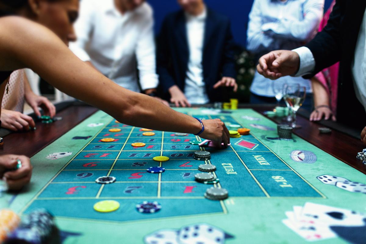 Secretele jocurilor de noroc