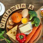 Totul despre cele 5 vitamine esentiale corpului