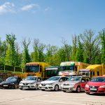 Obținerea atestatului auto în orașul Iași