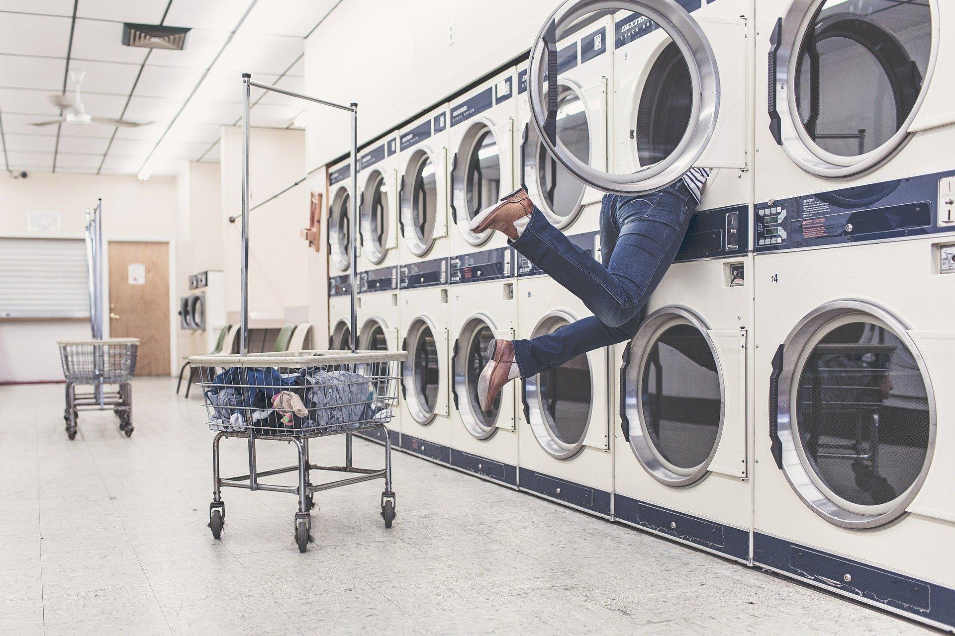 Ce este si care sunt beneficiile unui detergent de rufe bio