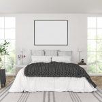 Trei sfaturi despre cum să îți amenajezi dormitorul astfel încât să arate ca în reviste