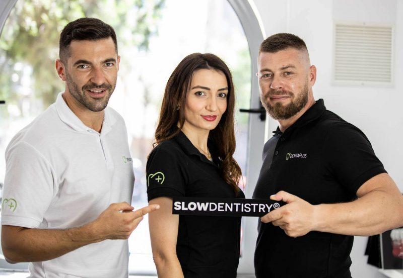 Slowdentistry