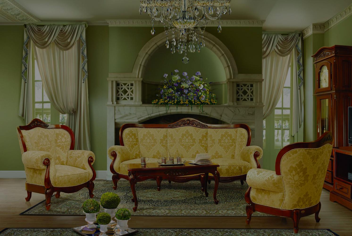 Stilul clasic, un stil al eleganței depline